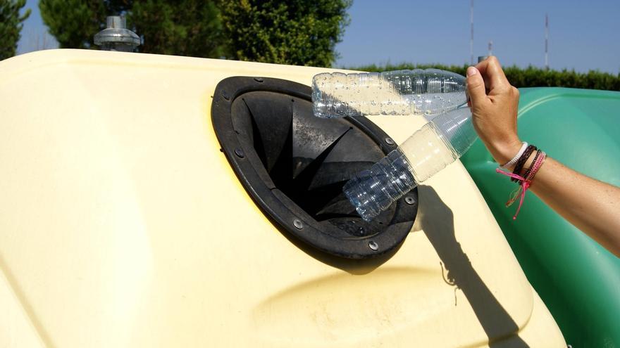 El 71,9% de los andaluces afirma haber incorporado el reciclaje a sus prácticas domésticas para cuidar el medio ambiente