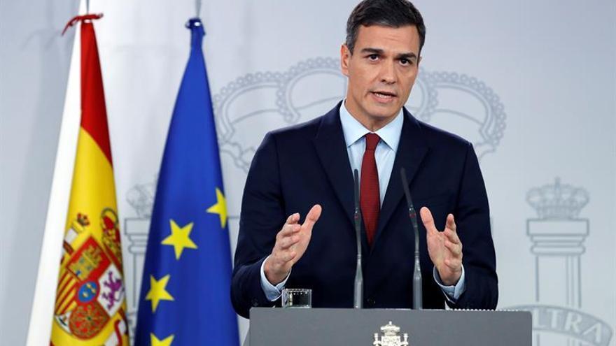 España confirma hoy su reconocimiento a Guaidó como presidente venezolano