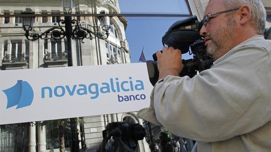 Directivo de NCG Banco tendrá que devolver 5,6 millones de su prejubilación