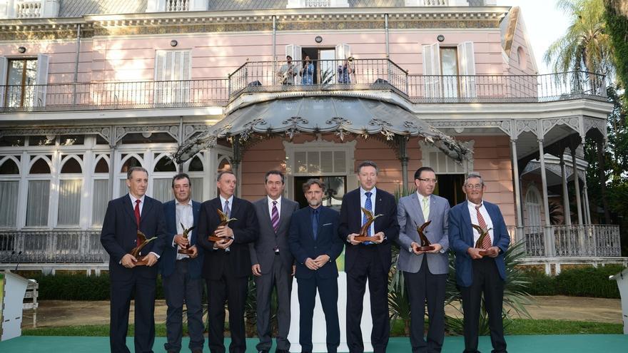 Fiscal entrega los XX Premios de Medio Ambiente, que distinguen la trayectoria del científico Miguel Delibes