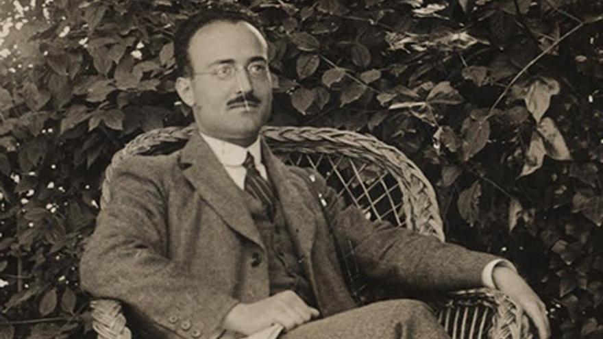 El doctor Luis Calandre Ibáñez.