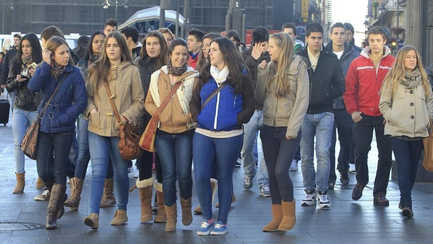 Sólo el 14,2% de los jóvenes menores de 30 años logran emanciparse en Cantabria, según el Consejo de la Juventud