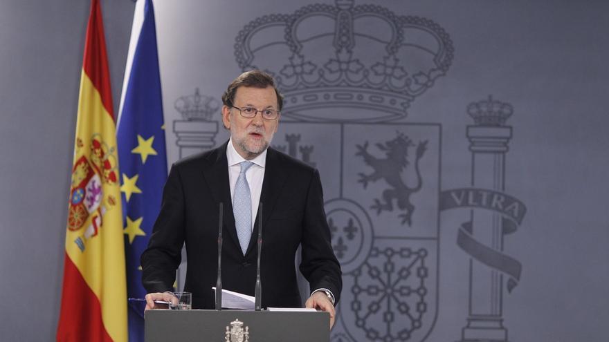 Rajoy cifra en el 3,2% el crecimiento de España en el 2015