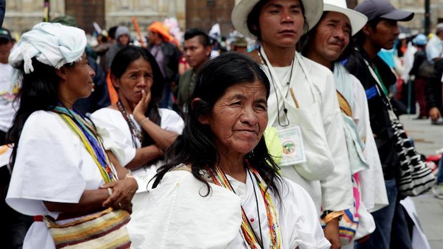 Comienza un paro agrario en Colombia con movilizaciones a lo largo del país