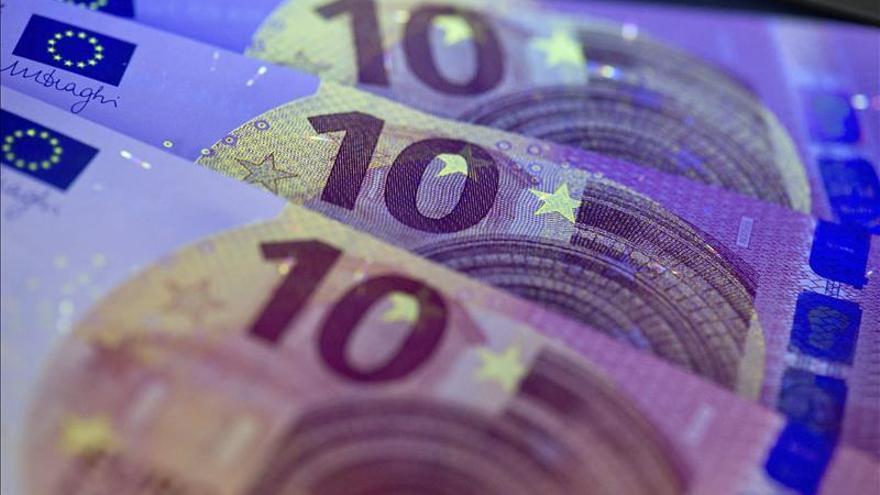 España espera captar el jueves hasta 3.000 millones en bonos y obligaciones