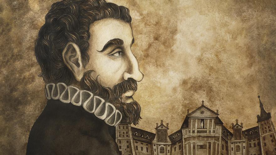 Juan de Herrera, el arquitecto renacentista