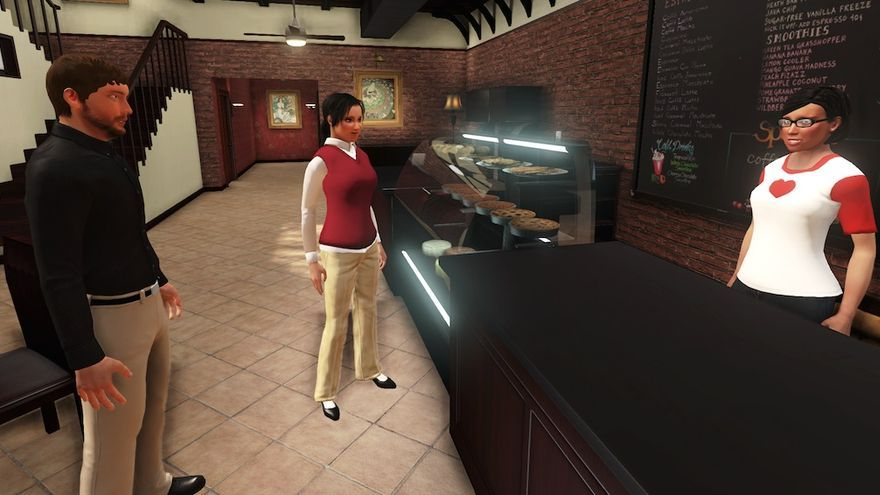 La realidad virtual puede ayudar a aprender cosas cotidianas