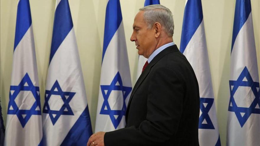 Israel aprueba transferir 100 millones de dólares de los adeudados a Palestina