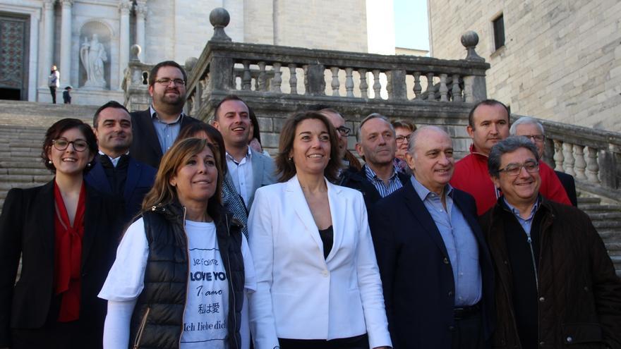 El ministro del Interior afirma que la Generalitat no ha contabilizado bien 1.300 millones