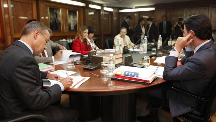 Del Consejo de Gobierno #5