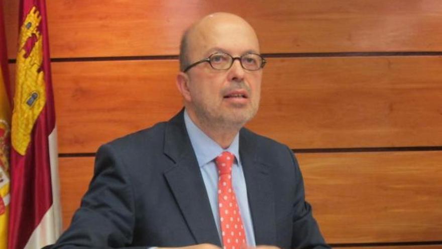 Nacho Villa, director de Castilla-La Mancha Televisión / Foto: trabajadorescmt.com