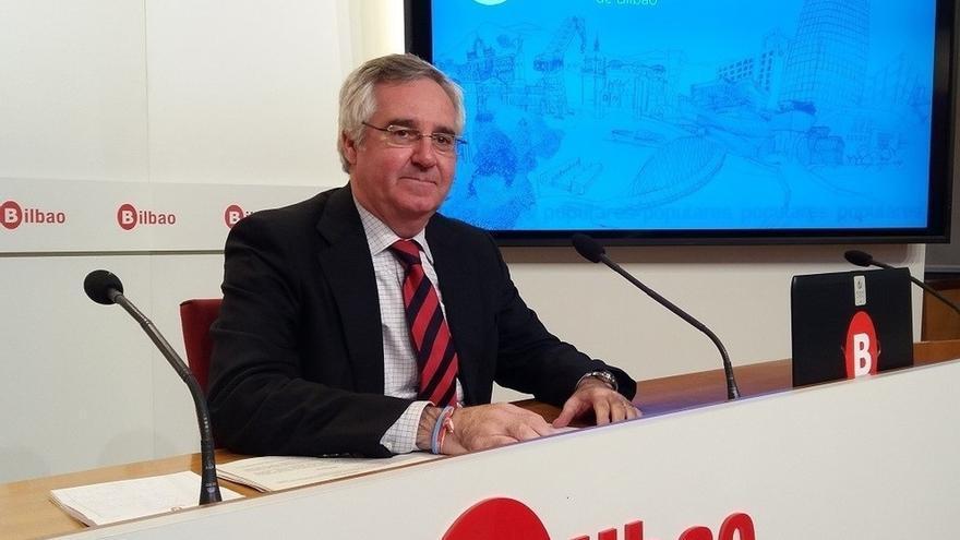 El PP abandona del Foro por la Paz de Bilbao por la negativa de EH Bildu a condenar el terrorismo de ETA