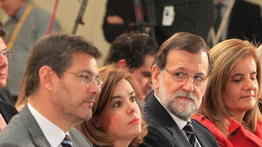 Rajoy se interesa por las iniciativas judiciales por los tuits contra el torero fallecido Víctor Barrio