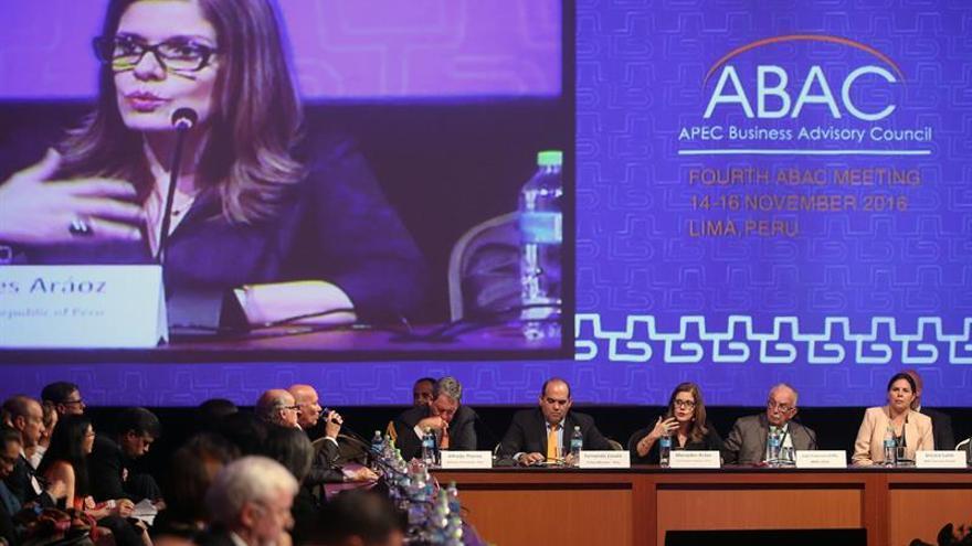 APEC abre su semana de líderes reafirmando apuesta por el libre comercio