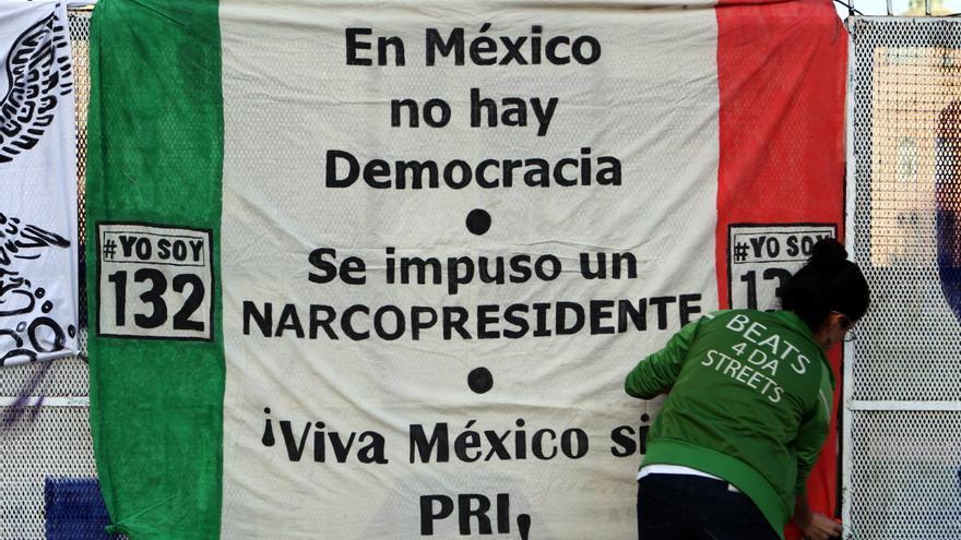 """Peña Nieto, dispuesto a resolver las """"diferencias"""" en relación con Argentina"""