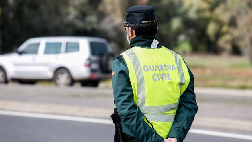Patrullas conjuntas para vigilar el cierre perimetral