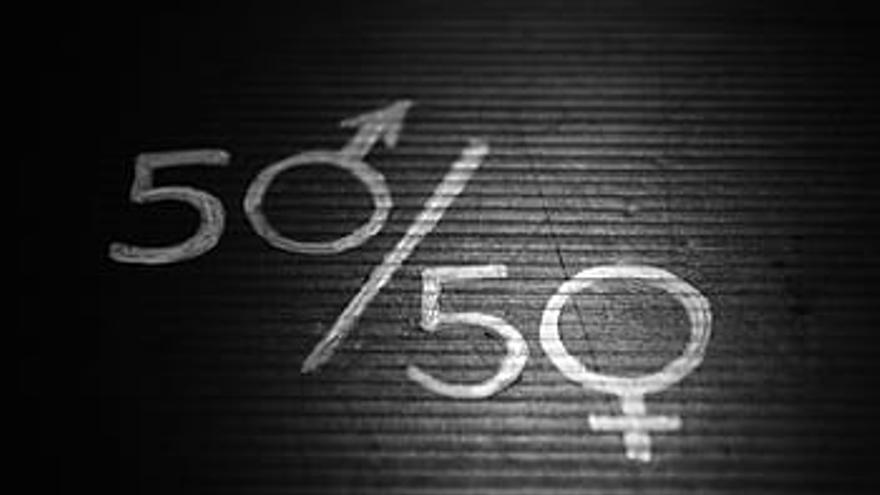 Un laboratorio en igualdad: diez pasos imprescindibles