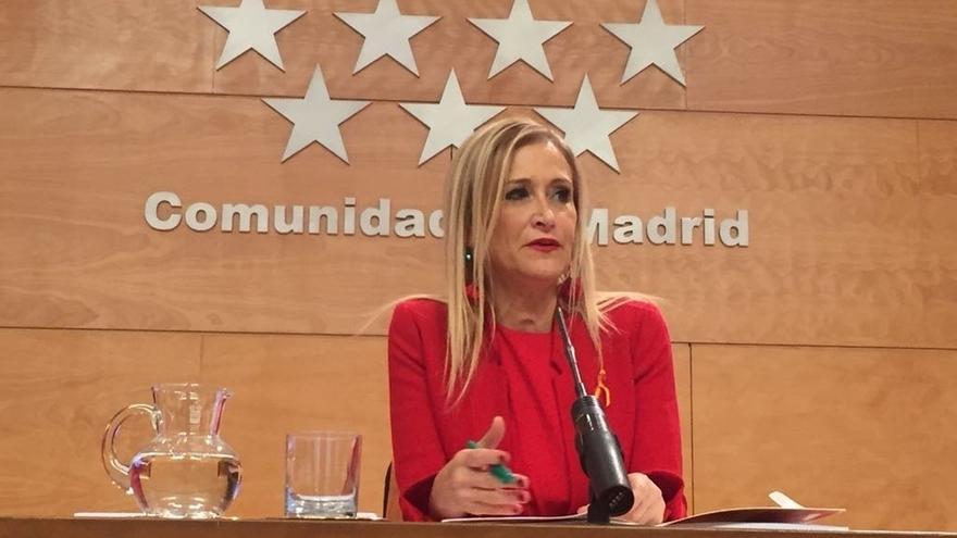Los presupuestos de la Comunidad de Madrid para 2018 alcanzan los 19.331 millones