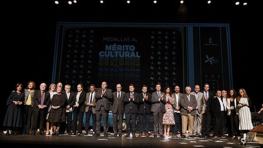 Premios Cultura CLM