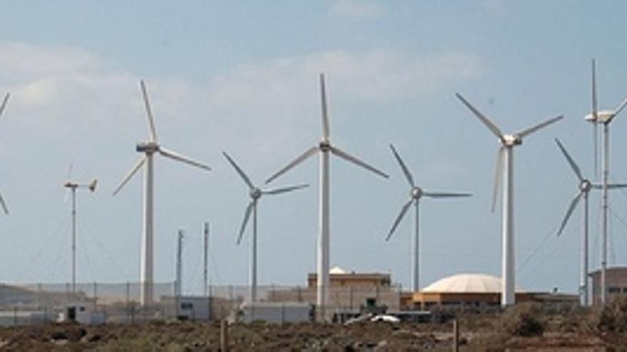 ''El Estado pierde dinero al no promocionar las renovables''