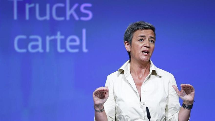 La CE considera que ayudas de España a la TDT violan las normas europeas