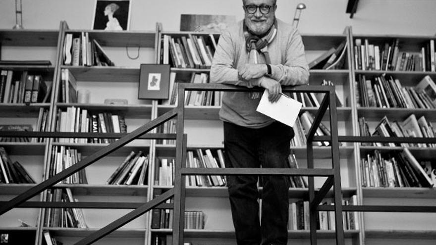 Luis Carlos Rejón | MADERO CUBERO