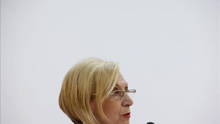 """UPyD """"despedirá"""" a Rajoy y hará un diagnóstico """"real"""" en el debate de la nación"""