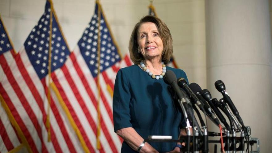 Una líder demócrata cree que los republicanos no tumbarán la reforma sanitaria de EE.UU.