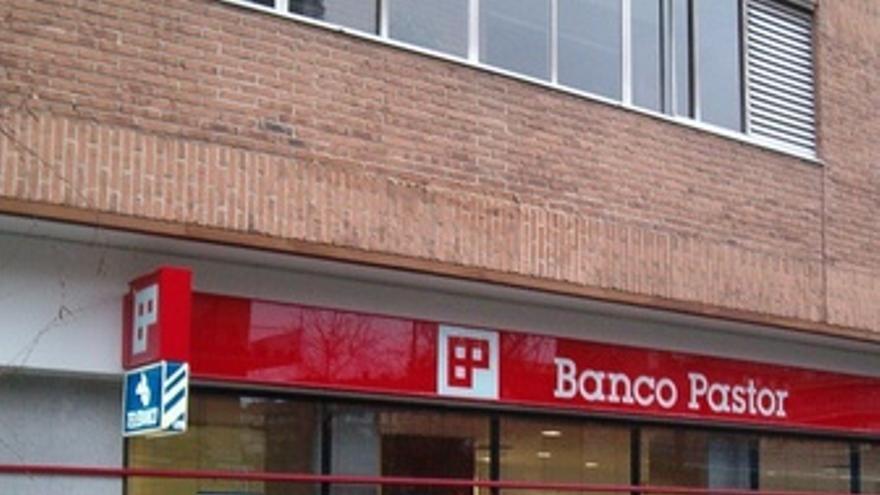 Imagen Del Banco Pastor
