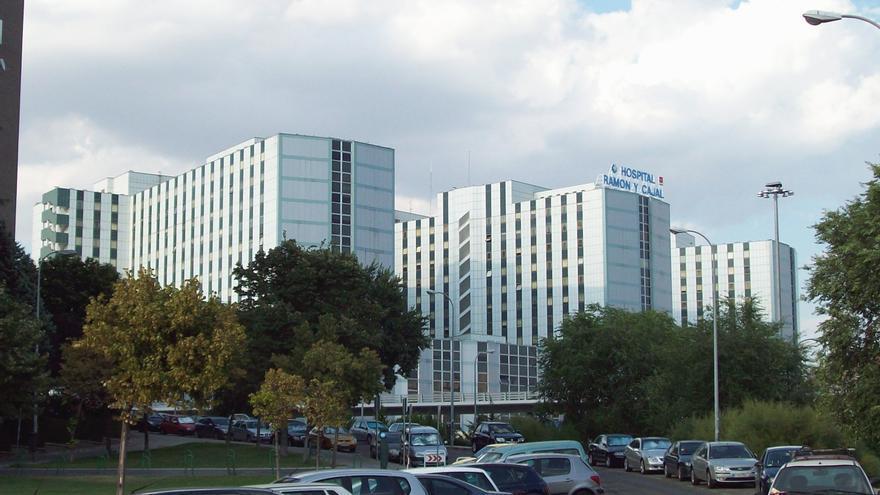 En los hospitales de la Comunidad de Madrid se forma al personal en ciberseguridad