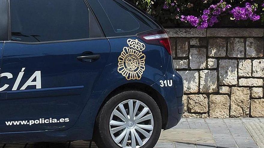 Desarticulan un grupo criminal que enviaba vehículos robados a Libia y Argelia