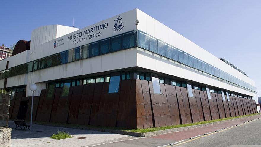 Archivo - Museo Maritimo Del Cantabrico .