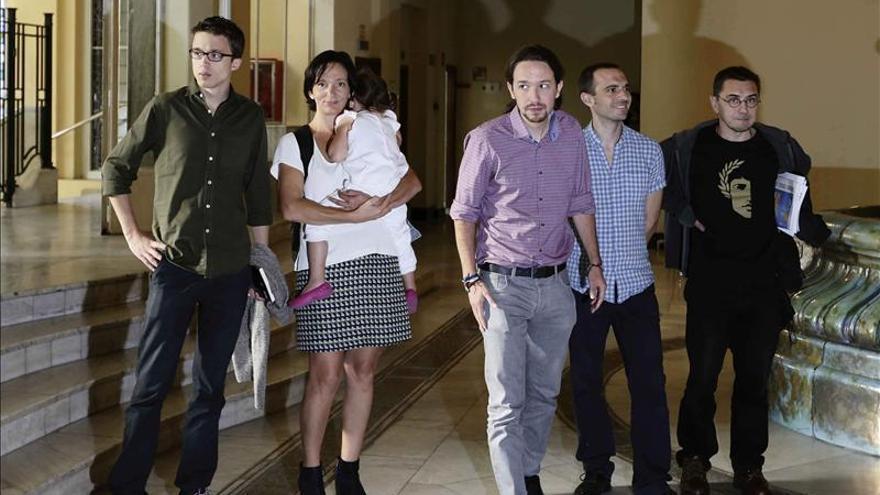 El CIS publica hoy su barómetro de octubre pendiente del avance de Podemos