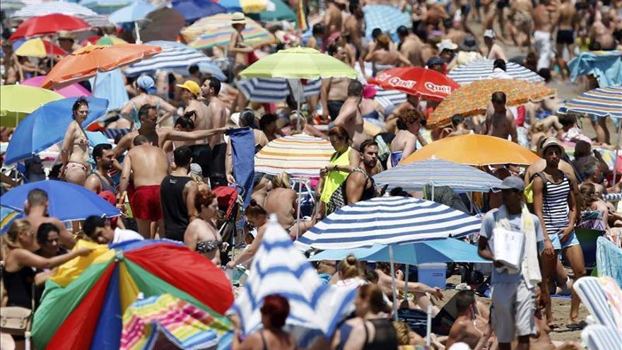 Vuelve el verano con ascenso de temperaturas en toda la península