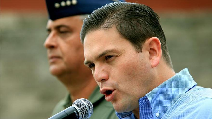 El ELN remata a unos militares con tiros de gracia, dice el ministro de Defensa colombiano