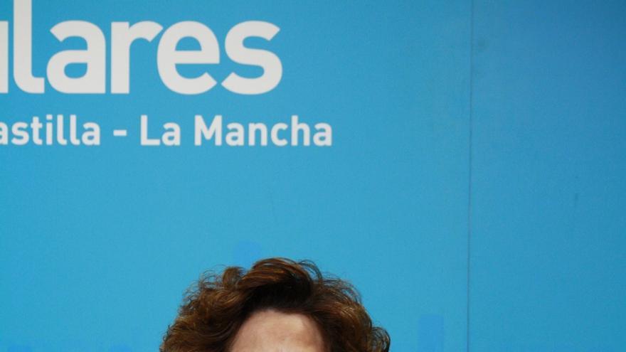 """Riolobos (PP) mantiene sus críticas pero evita insistir después de que Rajoy haya pedido """"unidad"""""""