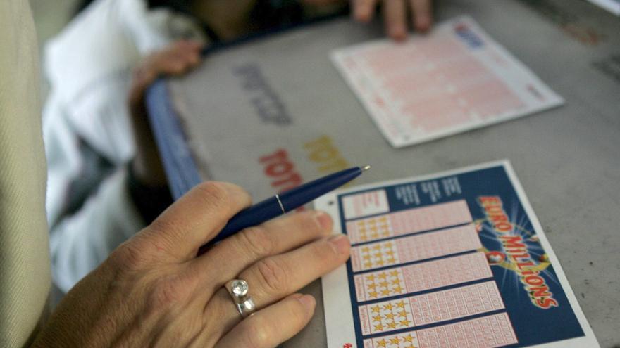 Un único acertante de 1ª categoría, en Francia, gana 157.170.843 euros