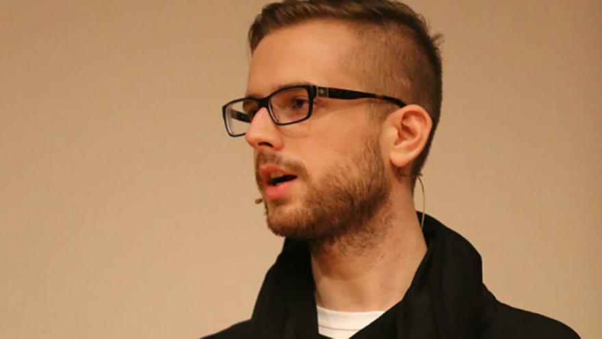 Claudio Guarnieri es el padre de esta organización que pone en contacto a activistas y expertos en ciberseguridad