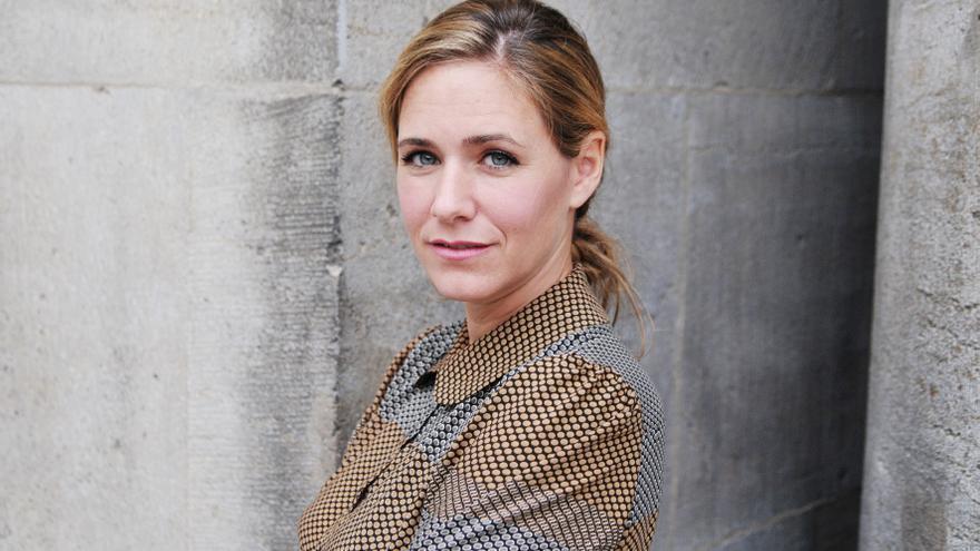 Katharina Winkler, autora de 'Cardeno Adorno' © Stefan Klüter.jpg