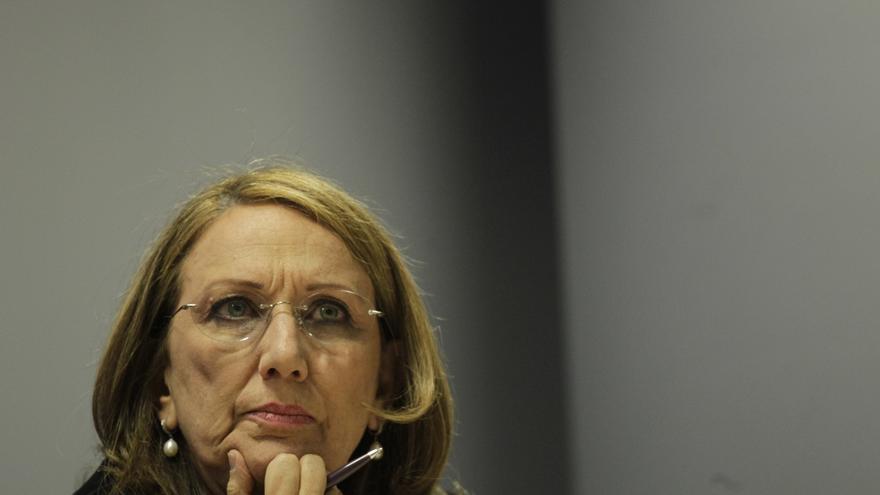"""Rebeca Grynspan asegura que """"ningún país quiere dinamitar el espacio iberoamericano"""""""
