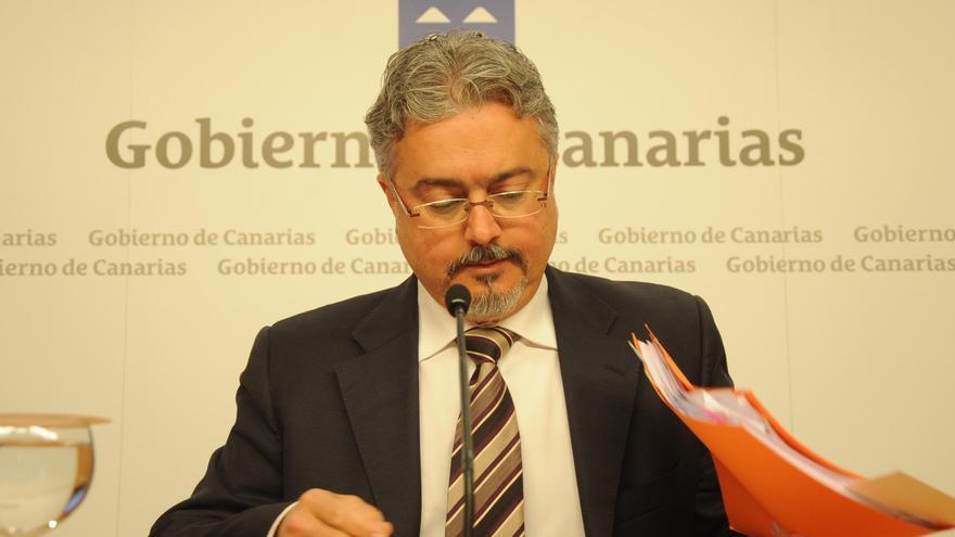 El Gobierno de Canarias abordará todas las vías para ver si se acoge a FLA de 2013