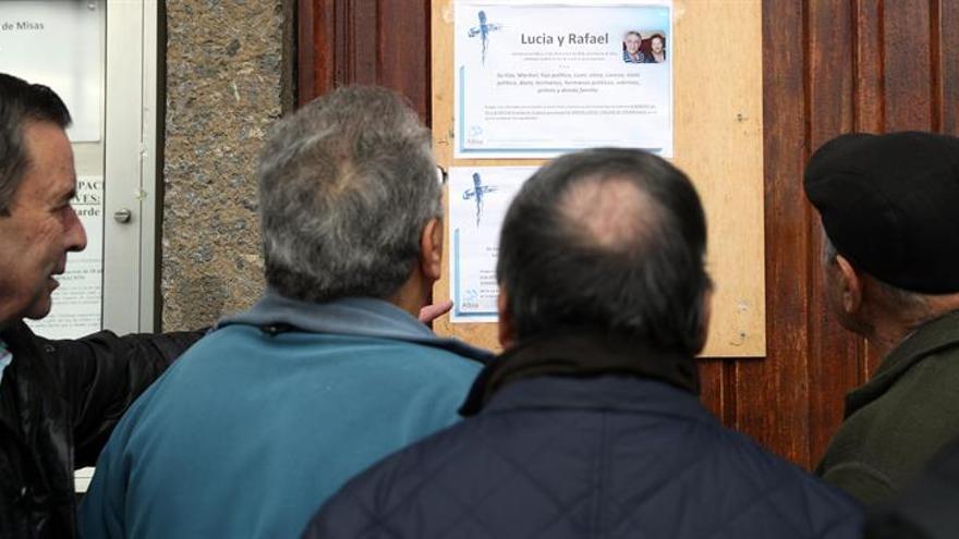 El tercer arrestado por el doble crimen de Bilbao declara hoy de nuevo en la Fiscalía