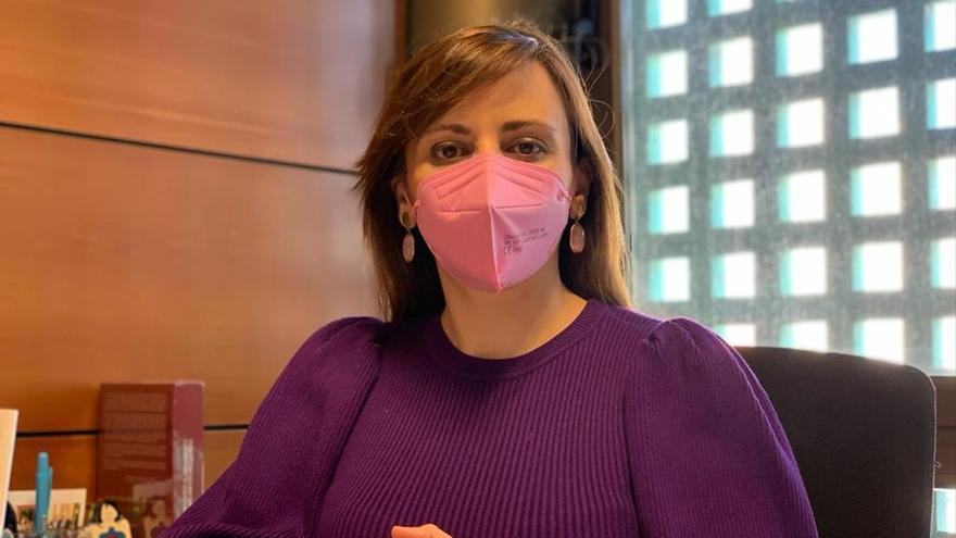 CC llevará a todos los ayuntamientos de La Palma una moción en defensa del Fdcan