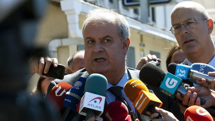 Ferrocarriles portugueses dice que no hay indicios de fallo humano o material
