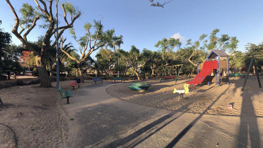 La Laguna saca a licitación las cafeterías de los parques de La Vega y La Constitución