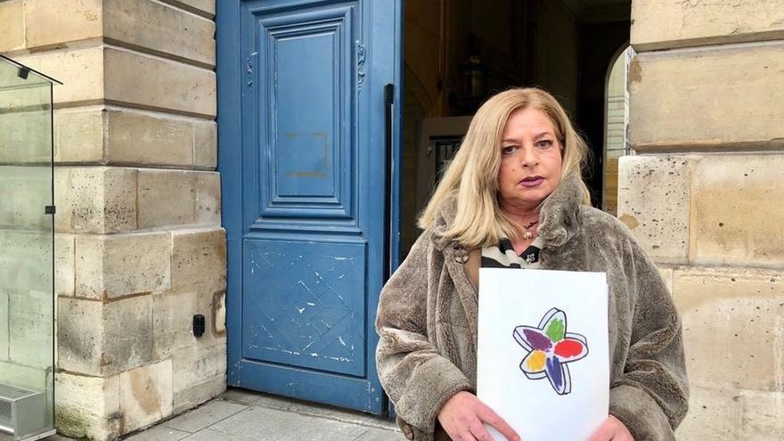 Covite contabiliza 57 homenajes a presos de ETA en 2018 y critica la impunidad que supone despenalizar el enaltecimiento