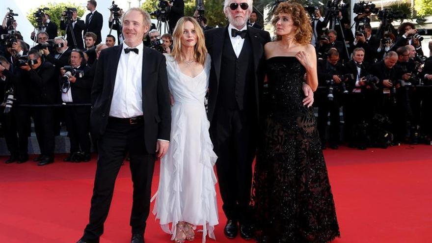 El 69 Festival de Cannes entrega hoy su codiciada Palma de Oro