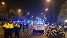 La Policía Nacional detiene a dos personas más por los incidentes de la Madrugá