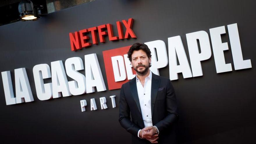 """La cuarta temporada de """"La Casa de Papel"""", un gran plan para pasar el viernes"""