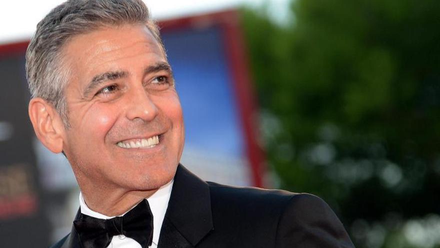 El rodaje de Disney en Valencia arranca el día 21 o 22 con Georges Clooney